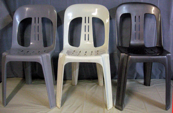 Tables and Chairs Hire